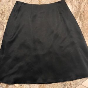 DANA BUCHMAN DRESS SKIRT